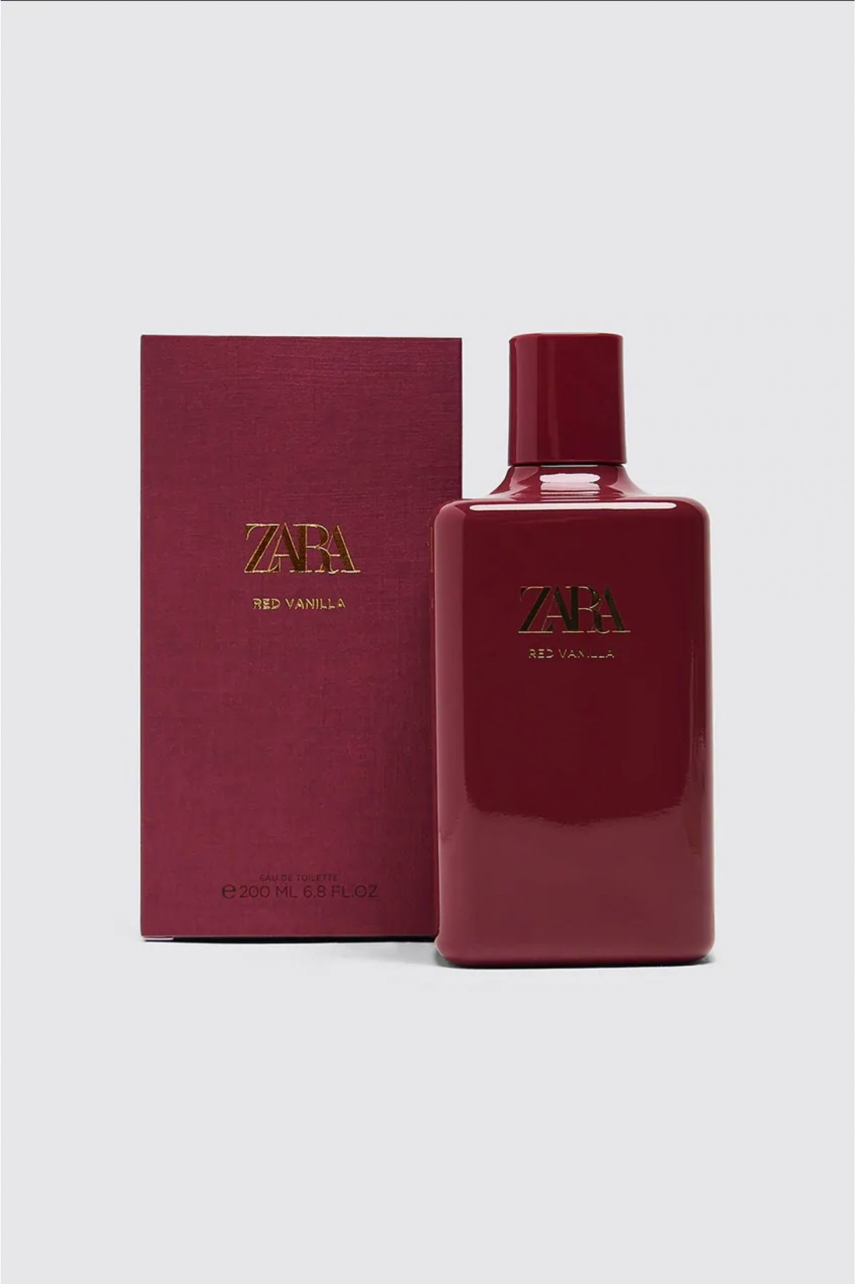 عطر Red Vanilla 200ML ZARA